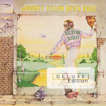 Goodbye Yellow Brick Road (40th Anniversary)
