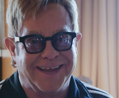 Elton's New YouTube Playlist: Arts & Charity