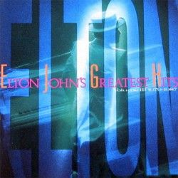 Elton John's Greatest Hits Volume III (1979-1987)