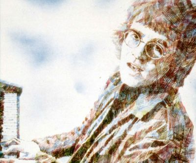 Elton's First Album Released 45 Years Ago This Week