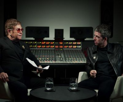 Rocket Hour Special with Noel Gallagher