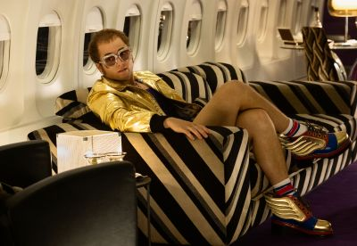 Watch: 'Rocketman' Official Trailer