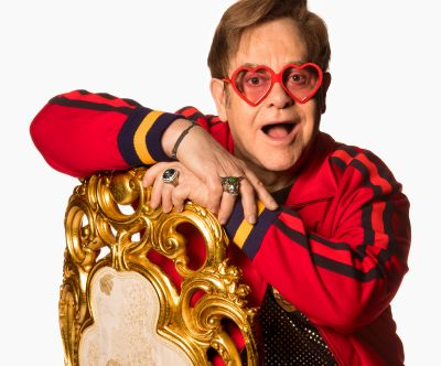 Elton in 2018…a Year in Review
