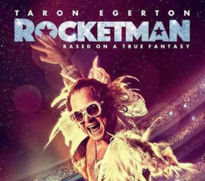 Watch 'Rocketman' Trailers/Featurette