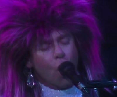 #EltonLIVE - Five classic performances