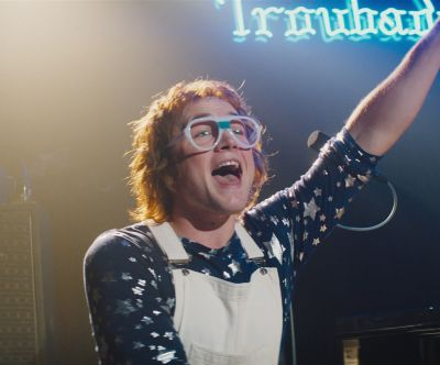 'ROCKETMAN: Music From The Motion Picture' set for release on May 24