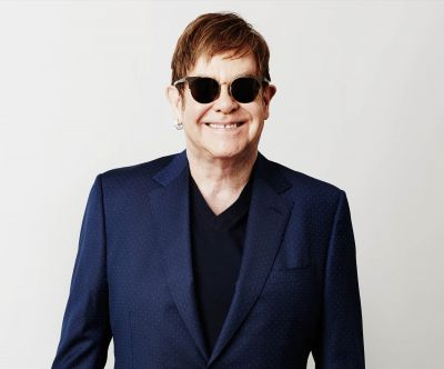 Elton Celebrates his 71st Birthday