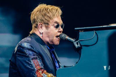 Elton's First Concert in Beirut, Lebanon Announced