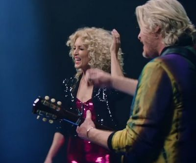 Watch: Little Big Town's Reimagining of 'Rocket Man'