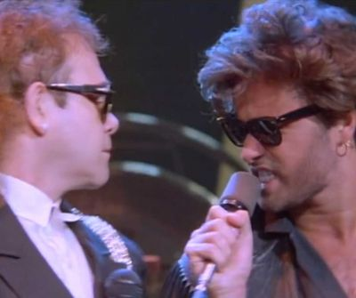 Elton's Collaborations…the Other Side of His Catalogue