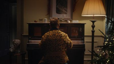 John Lewis Christmas Ad: The Boy & The Piano