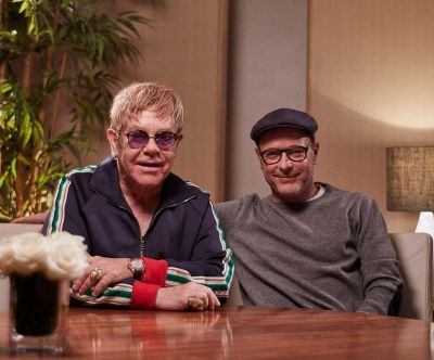 Mathew Vaughn joins Elton for a special episode of Rocket Hour