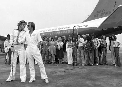 Diamond Moments: 1974 North American Tour