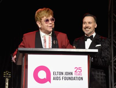 The 26th annual Elton John AIDS Foundation Oscar viewing party