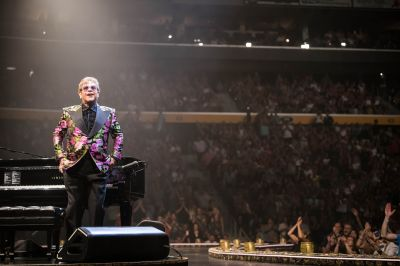 Additional North American concerts added to the sold-out Farewell Yellow Brick Road tour for 2019