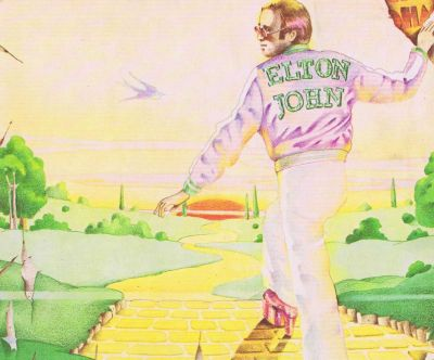 'Goodbye Yellow Brick Road' - 45th Anniversary