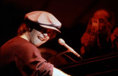 Elton's 1979 Tour of the USSR – A Look Back