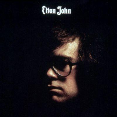 Elton John's self titled album released.