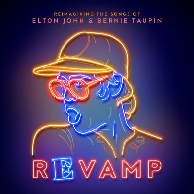 The release of 'Revamp' and 'Restoration' on April 6th.
